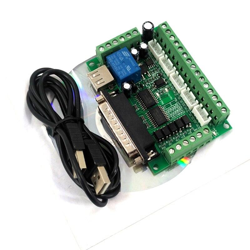 100 khz driver controlador de movimento am9587