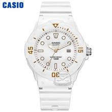 Casio watch diving women watches Set top brand luxury 100mWaterproof Quartz ladies Gift Clock Sport wome reloj mujer
