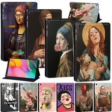 Tablet Stand Cover Case for Samsung Galaxy Tab A7 10.4