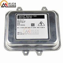 New Xenon ballast control unit For Opel Astra J Insignia 5DV009720 00 5DV 009 720 00 1232335 New