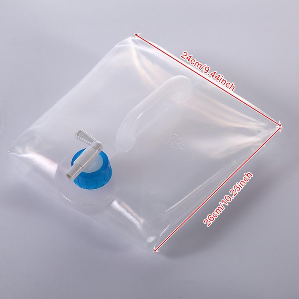 20л Открытый Вода Хранение Сумка Складной Чайник Аварийный Чайник Портативный Спорт Бутылка Складной Вода Куб +Для На открытом воздухе Поход