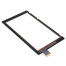 Replacement LCD Panel Touch Screen Digitizer Front Panel Lens for Nintendo Switch Console Touch Screen For Gaming Accessories