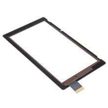 Panel LCD de repuesto para Digitalizador de pantalla táctil, lente de Panel frontal para consola Nintendo Switch, pantalla táctil, accesorios para juegos