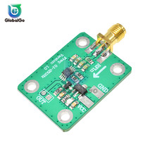 лучшая цена 0.1-2.5GHz RF Power Meter Logarithmic Power Testing Detector Module DH Detectoration Assortment for RF Signal Power Detection