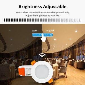 Image 4 - Zemismart Zigbee 2.5 Inch RGBW Downlight Led Light Echo Plus SmartThings Smart Lighting Solution
