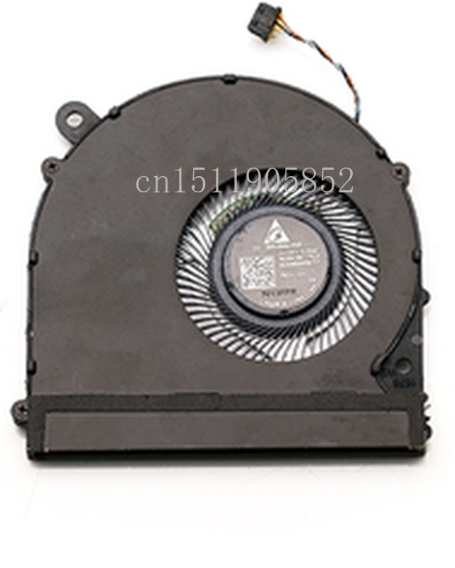 Free Shipping ND55C05-17E23 0.50A Notebook Cooling Fan