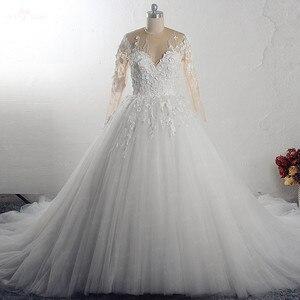 Image 1 - RSW1527 בציר סומק תחרה חתונת שמלות מתוקה קייפ שרוולים Appliqued טול Boho חוף בתוספת גודל סקסי Vestios דה Novia