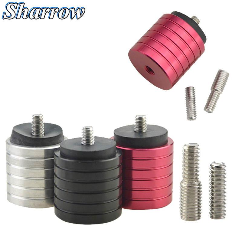Stainless Steel Archery Stabilizer Mount Screw for Compound Bow//Recurve Bow