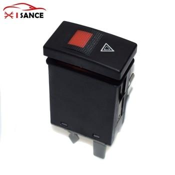 8D0941509E المخاطر الطوارئ المتعري يحذرون مفتاح الإضاءة زر لأودي A4 B5 1.8L 1781CC l4 ، 3.0L 2976CC V6 ، 2.8L 2771CC V6