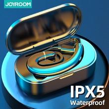אלחוטי אוזניות 5.0 Bluetooth אוזניות הולכה עצם אוזניות אלחוטי ספורט אוזניות עמיד למים עבור iPhone סמסונג ipx5
