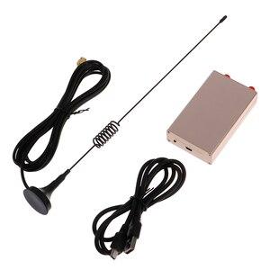 Image 3 - 100KHz 1.8GHz RTL SDR מוגדר תוכנה רדיו מקלט HF SMA אנטנת מחבר