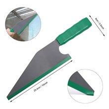 Виниловая пленка foshio ручной инструмент для чистки окон с
