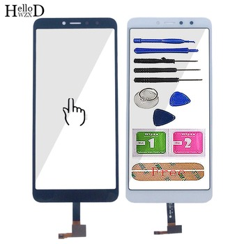 Mobile Touch Sreeen For Xiaomi Redmi S2 S 2 Digitizer Sensor Front Touch Panel Screen Out Glass Cove