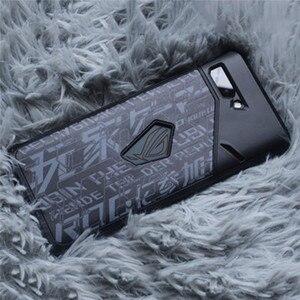 Image 1 - Smartphone מגן Case מעטפת כיסוי עבור ASUS ROG טלפון 2 השני/ZS660KL אביזרי משחקי טלפון קשיח מחשב מקרה