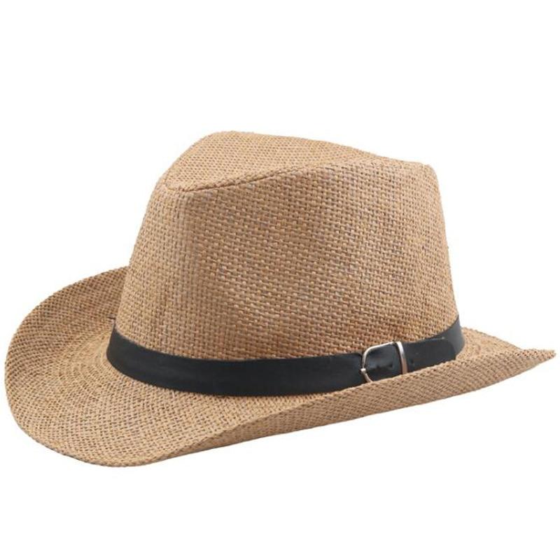 Retro Black Scorpion Knitted Band hats Women Men /Kid Wool Wide Brim Cowboy Western Hat Cowgirl Bowler Cap