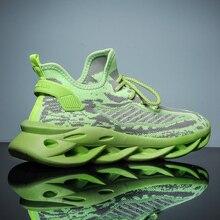 Men Casual Shoes Man Summer Outdoor Snea
