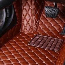 Заказные зимные автомобильные коврики для mercedes benz e класс