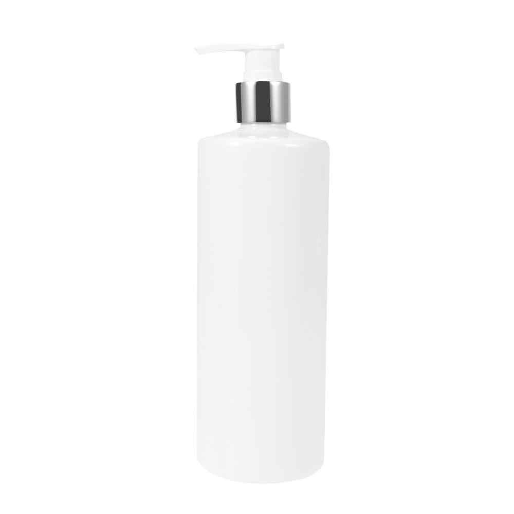 500ml Split butelka dozownik do mydła butelki na kosmetyki łazienka Sanitizer szampon żel pod prysznic pojemnik pusta butelka podróżna