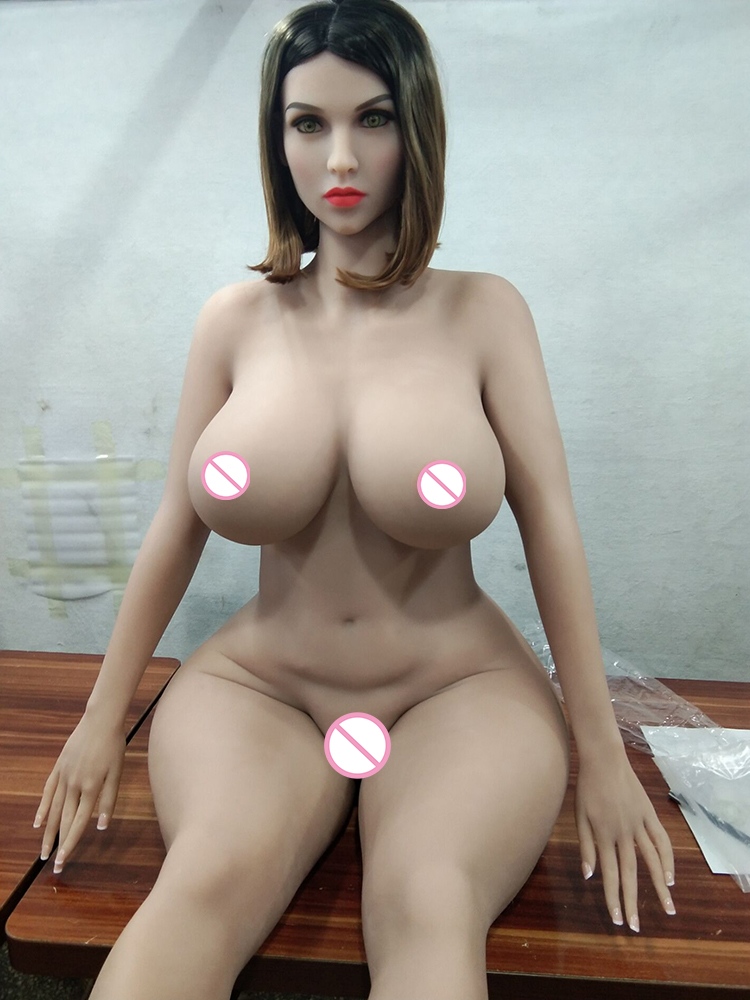 163cm Love Anime Sex Dolls Realistic Real Silicone  Sexual Boneca Sexy Silicone Realiste Sexdoll For Man