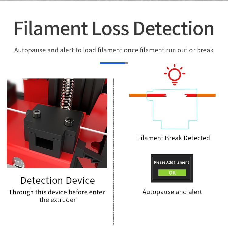 Anet ET4 3D Printer (4)