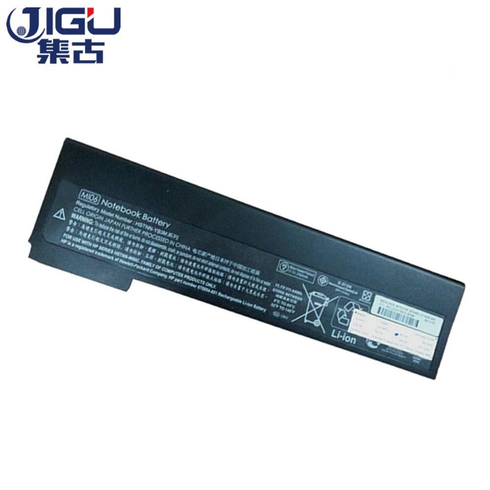 JIGU Laptop Battery For HP EliteBook 2170p MI04 MIO4 MI06 MIO6 3ICP11/34/49-2 670953-341 670953-851 670954-851 685865-541