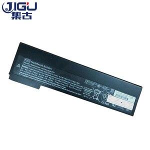 Image 1 - JIGU Laptop battery For HP EliteBook 2170p MI04 MIO4 MI06 MIO6 3ICP11/34/49 2 670953 341 670953 851 670954 851 685865 541