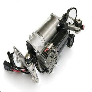 Image 5 - Pompe à Air de compresseur, accessoire pour Audi Q7 Vw Touareg, Suspension, 4L0698007 7LO616006C, nouveauté