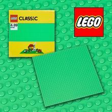 10700 LEGO® Green Baseplate 32x32