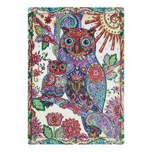 Owl 5D DIY Special Diamond Painting Embroidery Drill  Needlework Cross Craft Stitch Kit Home Decor Q6PE tree 5d diy round diamond painting embroidery drill needlework cross craft stitch kit home decor q6pe