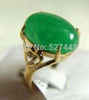 ภาพเคลื่อนไหว ++++> esmeralda verde หยกขนาดของ anel: 7.8.9 #5.24