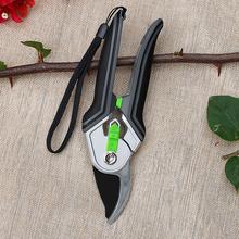 JRF sekatora nożyczki ogrodowe narzędzie do przeszczepów drzewa owocowe przycinanie roślin podnośniki gałęzi trymer narzędzia tanie tanio NONE CN (pochodzenie) Sekatory Obwodnica B0408 35mm 201mm 64mm Two gears