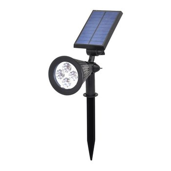 Solar projectors lawn lights patio lights outdoor waterproofing ultra-bright street lights waterproofing LU8291910 фото