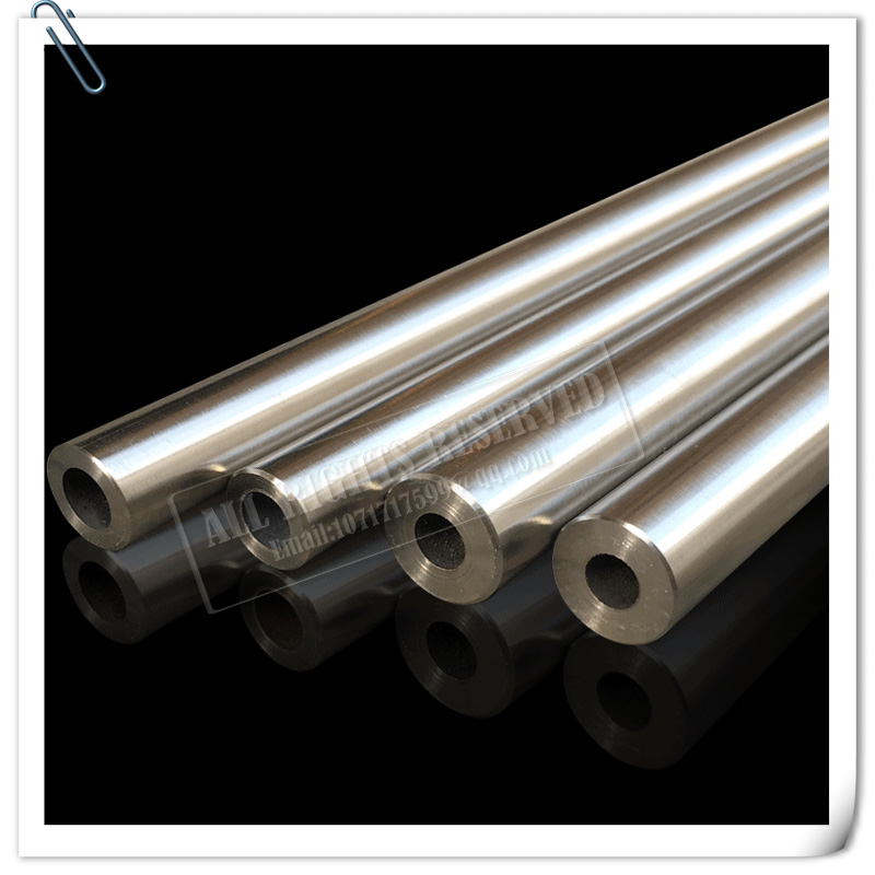 stainless steel tube9mm Outer diameter ID 8mm 7mm 6mm 5mm304 stainless steel Customized product