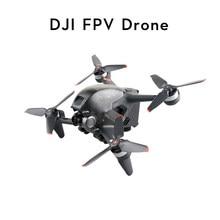 DJI-Dron FPV 4K/60fps, compatible con gafas DJI FPV V2, nuevo, original, en stock