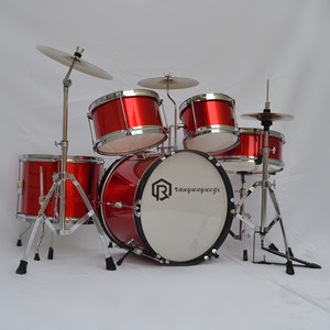 CHILDREN'S Jazz Drum Kit Begin