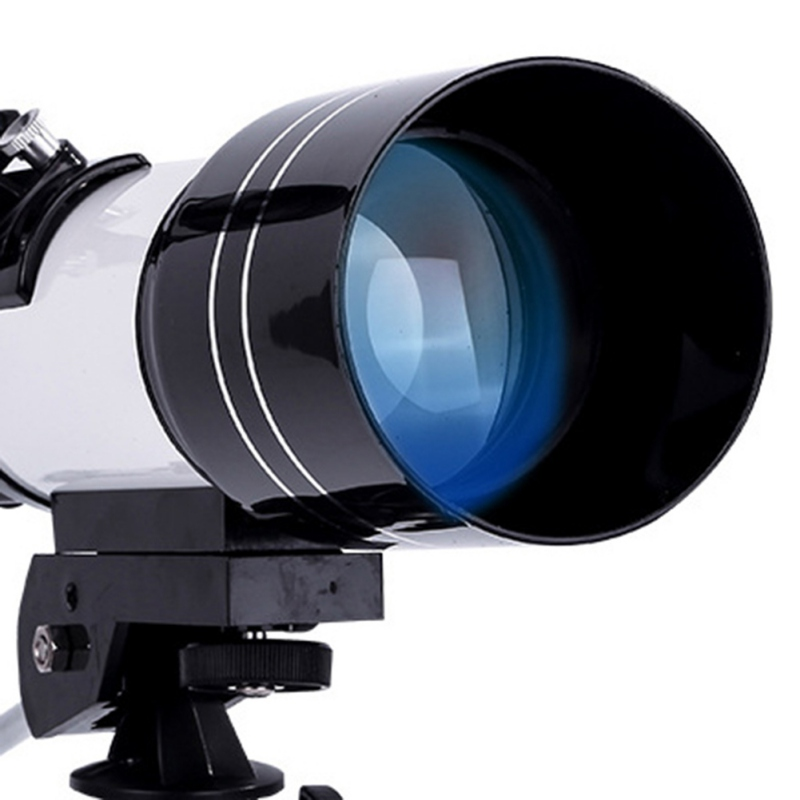 cheapest 30070 Astronomical Telescope Professional Zoom Outdoor HD Night Vision 150X Refractive Deep Space Moon Astronomical Telescope h