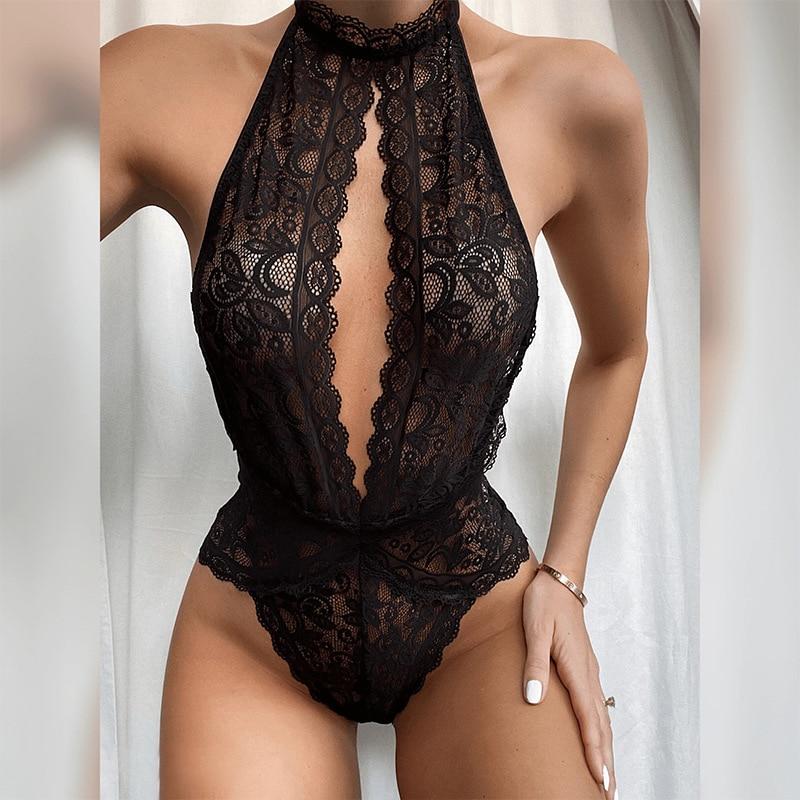Женское Эротическое нижнее белье, сексуальная сорочка с кружевом, Эротическое нижнее белье, сексуальное женское нижнее белье, эротические ...