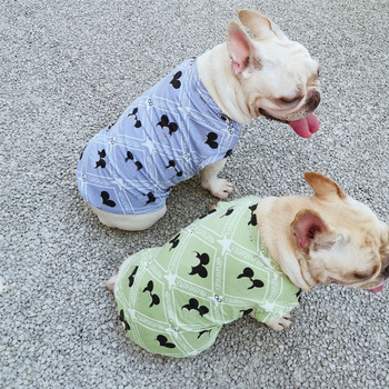 Clothing Summer Cotton Vest for Small Dogs  My Pet World Store
