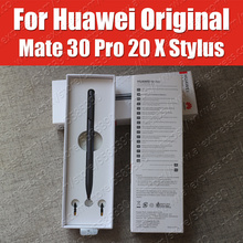 Mate30 Pro Original Stylus HUAWEI M Pen Mate 20 X Mate 30 Phone Built in lithium battery HUAWEI Mate 20 X Touch Pen