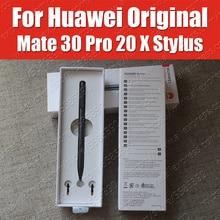 Mate30 Pro Stilo Originale HUAWEI M Penna Compagno di 20 X Compagno 30 Del Telefono Built in batteria al litio HUAWEI compagno di 20 X Penna di Tocco