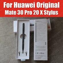 Mate30 פרו מקורי Stylus HUAWEI M עט Mate 20 X Mate 30 טלפון מובנה ליתיום סוללה HUAWEI mate 20 X מגע עט