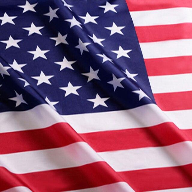 American (USA) Flag - 3x5 Foot 2