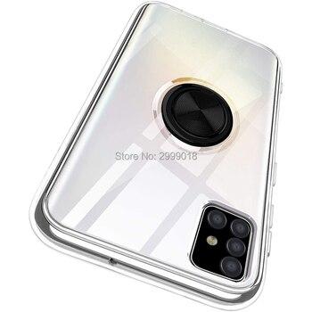 Перейти на Алиэкспресс и купить Чехол для UMIDIGI S5 Pro Чехол для UMIDIGI S5 Pro крепление в виде кольца на палец автомобильный держатель чехол для телефона чехол для UMIDIGI S5 Pro