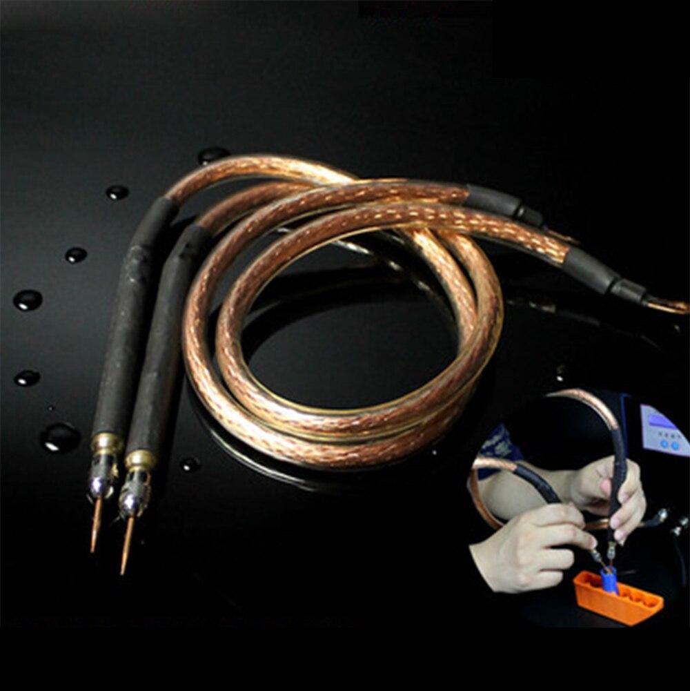 High Quality Mobile Pulse Welding Handle Split spot welding pen for JSD-SC-III niversal for Lithium Battery Spot Welder