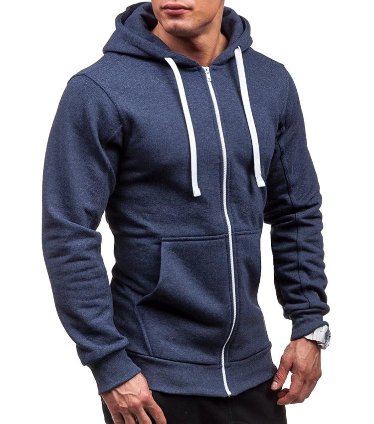 H758c17635db545efa4913b115fdd3b8eI MRMT 2020 New Men's Hoodies Sweatshirts Zipper Hoodie Men Sweatshirt Solid Color Man Hoody Sweatshirts For Male