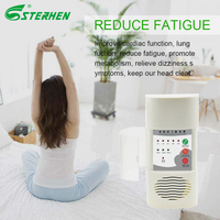 Sterhen Ozonzier Air Purifier Sensitive Touch Operation Ozonzier Air Purifier Deodorizer For Home And Office Appliance