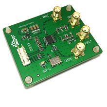 AD9834 DDS Module Signaal Generatie Module Sinus Blokgolf Driehoek Wave Signaal Bron