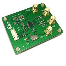Ad9834 dds 모듈 신호 생성 모듈 사인파 구형파 삼각파 신호 소스