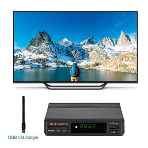 Image 5 - Hot sale Satellite TV Receiver Gtmedia V7S HD Receptor Spain DVB S2 Satellite Decoder Freesat V7 HD