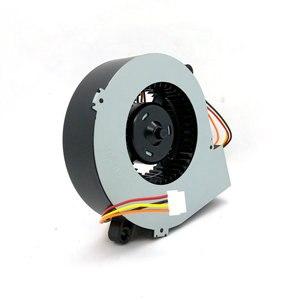 Image 4 - Yeni orijinal CE 7020L 01 DC12V 250mA için CU600X CU600W CU610X CU610W projektör soğutma fanı